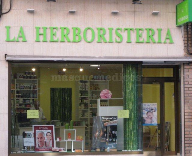 - La Herboristeria