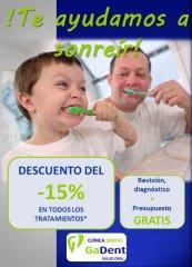 Clinica Dental Gadent