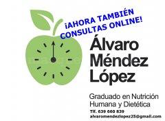 Álvaro Méndez López