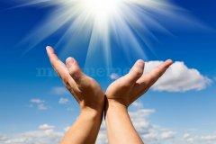 Magnified Healing (Reiki potenciado) - Tara Salud Integral