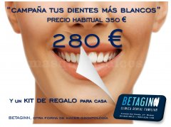 Betaginn, Clínica Dental Familiar