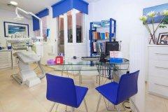 Gabinete - Clínica Dental Infante Don Luis