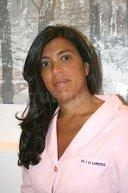 Dra. Isabel de Larroque - Clínica Dental Infante Don Luis