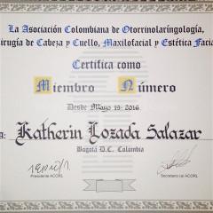 Katherin Losada Salazar