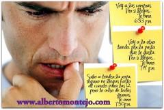 Obsesiones. Fobias. - Dr Luis Alberto Montejo