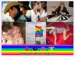 Poblacion LGBTI - Dr Luis Alberto Montejo