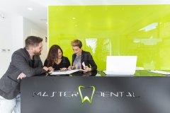Clínica Master Dental