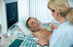 Reconocimiento médico cardiologico
