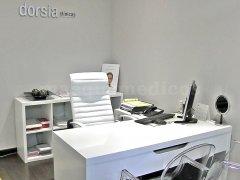 Clinica Dorsia Madrid Alcalá - Clínica Dorsia Madrid Alcalá