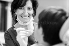 Dra. María Encarnación Rodríguez - Clínica Dental Luciano Badanelli
