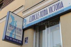 Clínica Dental Reina Victoria - Clínica Dental Reina Victoria