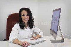 Experiencia y profesionalidad - Cristina Eguren Michelena