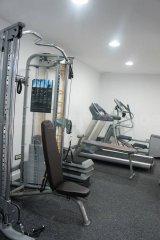 Sala Ejercicio - Sportsalud. Centro de Actividad Física y Salud