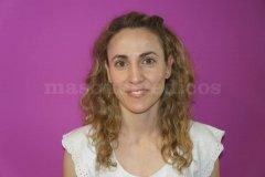 Marta Alegre Frandovínez. Directora de Sportsalud.  - Sportsalud. Centro de Actividad Física y Salud