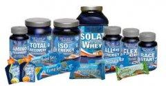 Suplementación Nutricional Victory endurance.  - Sportsalud. Centro de Actividad Física y Salud