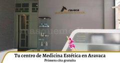 Aravaca Medicina Estética Avanzada