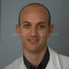 Dr. Alberto Sacristán - Alberto Sacristán Rubio