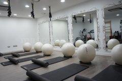 Pilates suelo - Alberto Sacristán Rubio