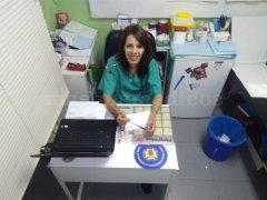 Dietista- Nutricionista Mª Elena Álvarez Velasco - Mª Elena Álvarez Velasco