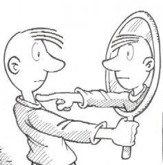 Adultos y autoestima