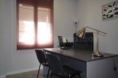 Despacho - Centro de Psicología Avanza