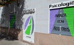 Fachada - Centro de Psicología Avanza