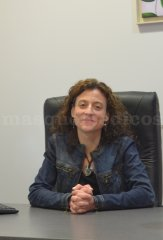 Aranzazu Campos Olalquiaga - Centro de Psicología Avanza