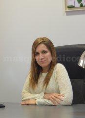 Beatriz Francisco Jiménez - Centro de Psicología Avanza
