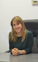 Yanire Gutierrez Calderón de la Barca - Centro de Psicología Avanza