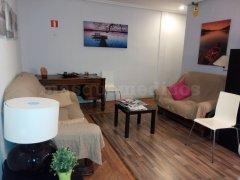 Sala de espera - Consejo y Salud MMG Psicología