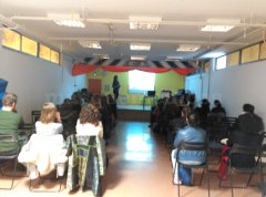 Talleres y charlas grupales en colegios - Consejo y Salud MMG Psicología