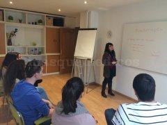 Psicoterapia grupal - Consejo y Salud MMG Psicología