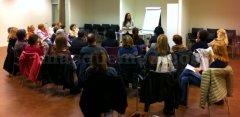 Conferencia sobre la gestión de la vida emocional - Elena Pérez Martín