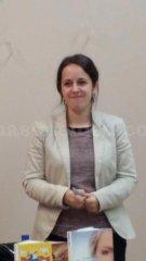 Conferencia-taller sobre los vínculos familiares - Elena Pérez Martín