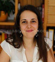 Elena Pérez Martín. Psicología Clínica y Psicoterapia en Madrid - Elena Pérez Martín