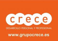 Grupo Crece Desarrollo Personal y Profesional - Grupo Crece