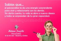 Helena Trujillo