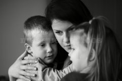 Ayuda a tus hijos: Terapia Infantil