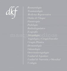 Clínica DKF