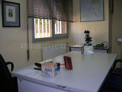 Consulta del Urologo - Centro Clínico Betanzos 60