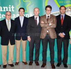 Equipo ICTA - Dr. Fernando Cabrera