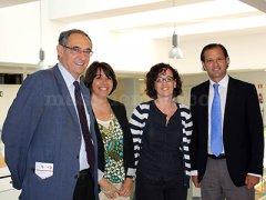 Grupo de Trabajo de Patología Aórtica - Dr. Fernando Cabrera