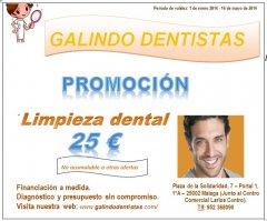 Galindo Dentistas