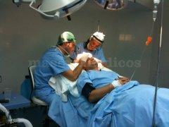 Operación - Dr. Ezequiel Panno