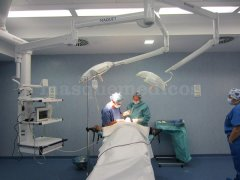 Instalaciones - Dr. Ezequiel Panno