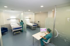 FIV Marbella - Sala de Recuperación del Paciente - FIV Marbella
