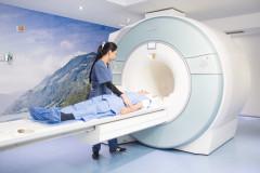 Resonancia magnética - Escanografia Neurologica Ltda