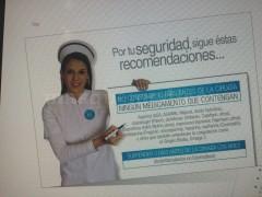 recomendaciones previas a cirugia urologica - Juan Guillermo Velasquez Lopez