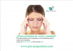 Dolor de cabeza - pm-acupuntura