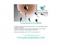 Infertilidad - pm-acupuntura